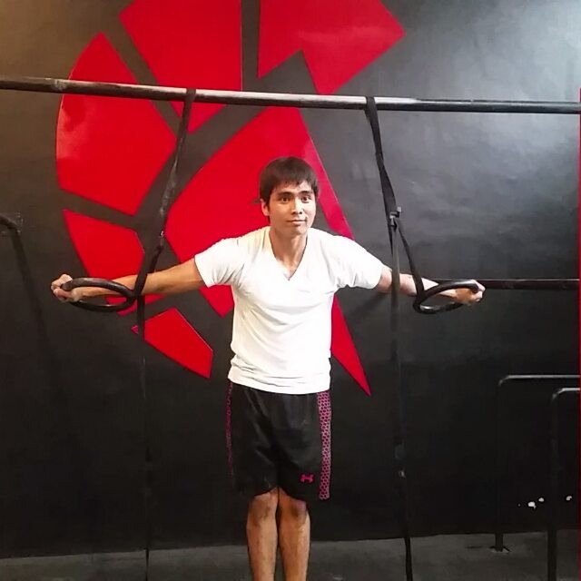 L sit iron cross for reps by beast Cikko at open gym! Tag someone who should try this! #calisthenics #ThisIsSpartaPH #spartacalisthenicsacademy #ironcross