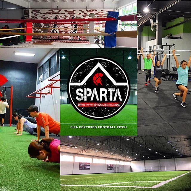 Spartan IG Updates